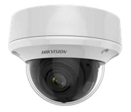 Camera HDTVI 8MP Hikvision DS-2CE5AU7T-VPIT3ZF