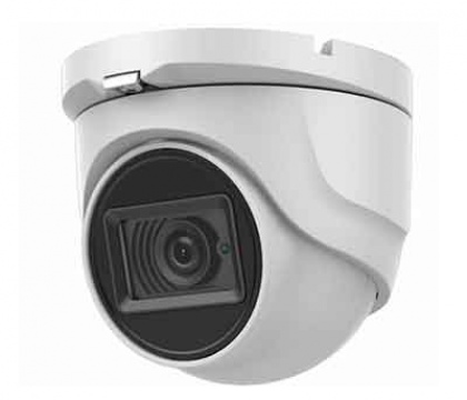 Camera HDTVI 8MP Hikvision DS-2CE76U1T-ITMF