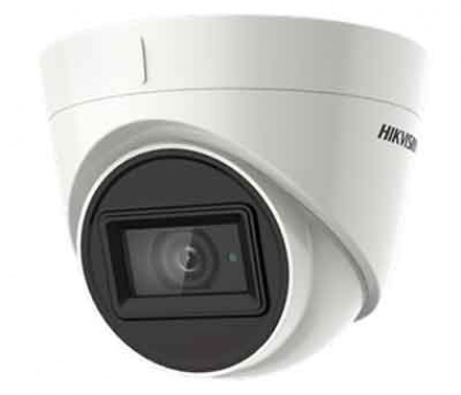 Camera HDTVI 8MP Hikvision DS-2CE78U1T-IT3F