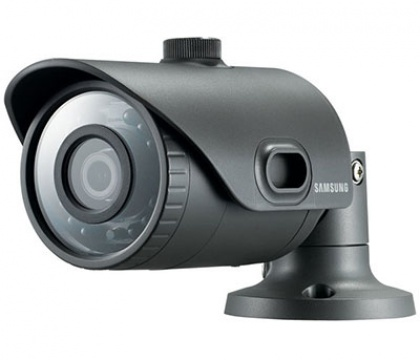 Camera IP 2.0MP Samsung SNO-L6013RP