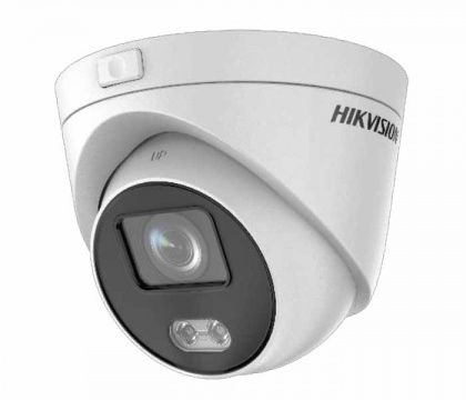 Camera IP Dome 4MP HIKVISION DS-2CD2347G3E-L
